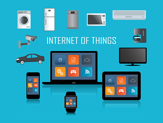 Internet des objets - Anthemis Technologies