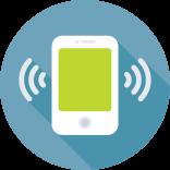 Développement d'applications connectées
