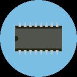 Développement électronique - Anthemis Technologies - Bureau d'études électronique