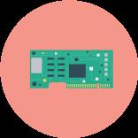 Protoypes - Anthemis Technologies - Bureau d'études électronique
