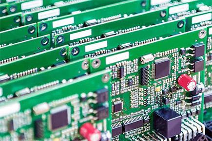 Fabrication de cartes électroniques - Anthemis Technologies - CAO électronique.
