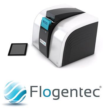 Flo400 - Automate de biologie