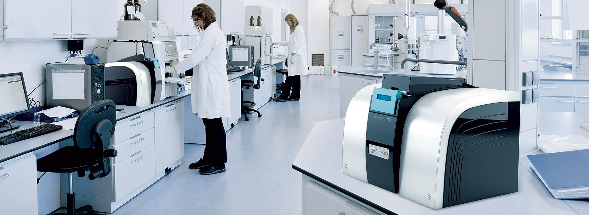 Flogentec - Flo400 - In Situ Detection