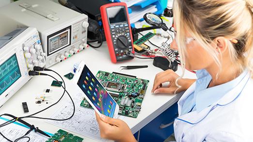 IoT – Etude électronique – Appli iOS et Android – Objet Connecté