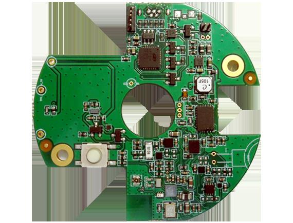Fabrication cartes électronique - Anthemis Technologies - Valeur Ajoutée