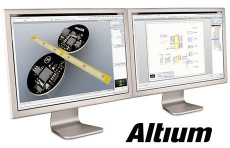 Altium PCB
