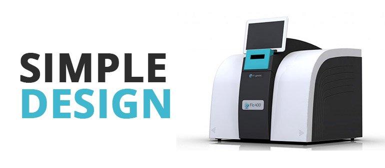 Un design simple pour votre objet connecté!