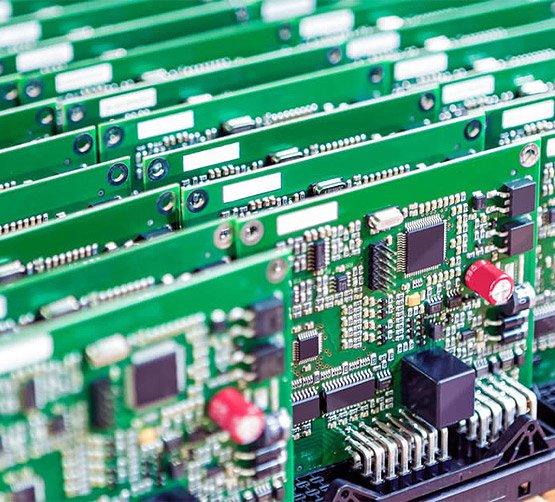 Profiter de l'expertise de notre bureau d'étude lié à une maîtrise de la production électronique