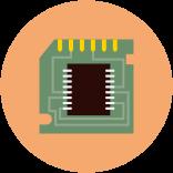 Système Embarqué- Anthemis Technologies - Bureau d'études électronique
