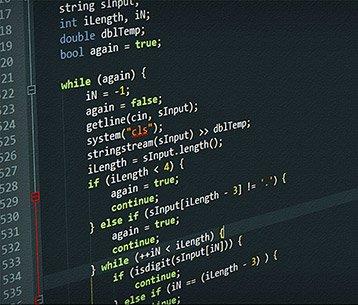 Recrutement Développeur - Anthemis technologies