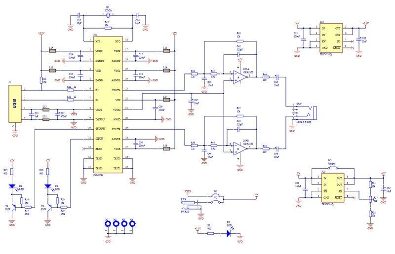 schema-electronique